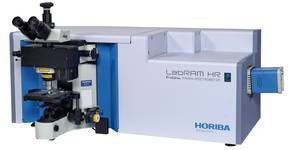 日本horiba高精准LabRAM HR Evolution拉曼光谱仪