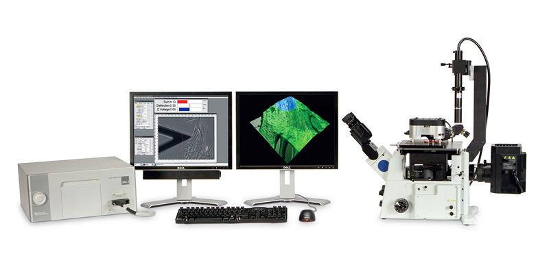 供应原装进口牛津品牌MFP-3D-BIO 原子力显微镜