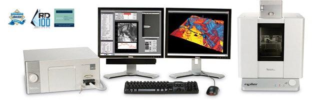 英国原装进口CypherTM快速扫描原子力显微镜