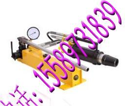 MS19矿用手动锚索张拉机具
