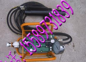 MQ22矿用气动锚索张拉机具
