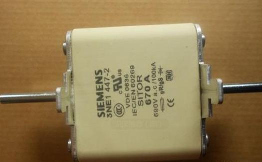 现货熔断器3NE4118 熔断器3NE4327-0B