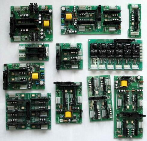 现货 两单元驱动板FF600R06ME3