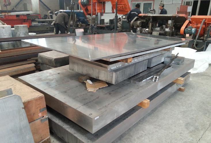 标牌专用镜面铝板1070日本进口铝板