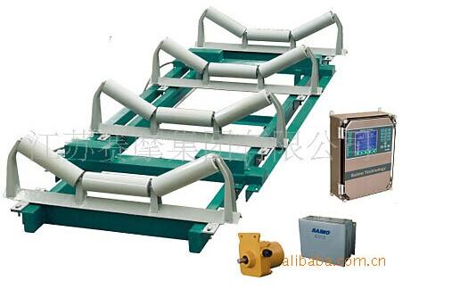 ICS-N14皮带秤江苏生产厂家