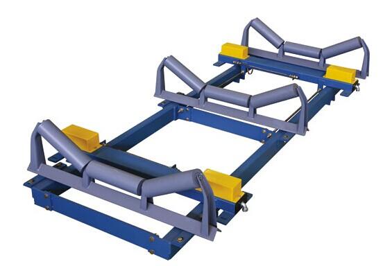 全悬浮皮带秤ICS-N30价格