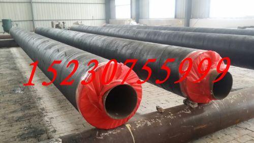 河南许昌生产钢套钢直埋保温钢管