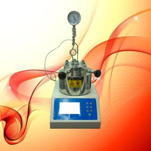 浙江微型磁力高压反应釜