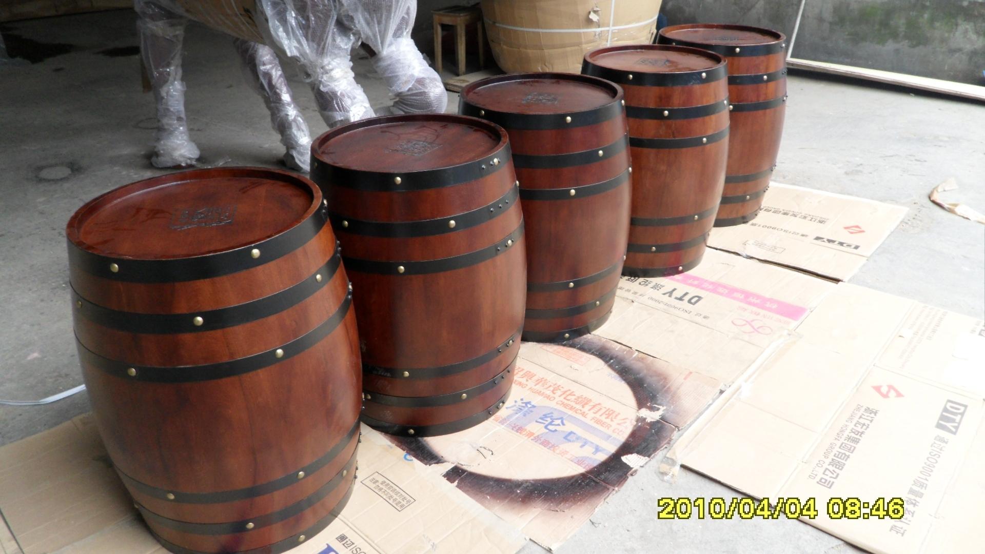 150L装饰桶