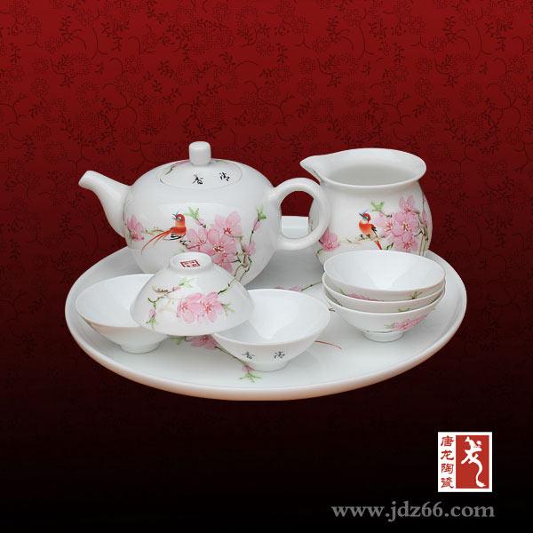 茶具礼品中秋节礼品茶具