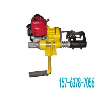 NDM-1.2内燃钢轨端面打磨机品质保证