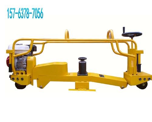 NGM-4.8内燃钢轨打磨机质优价廉