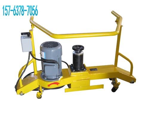 GM-2.2电动钢轨打磨机性能优越