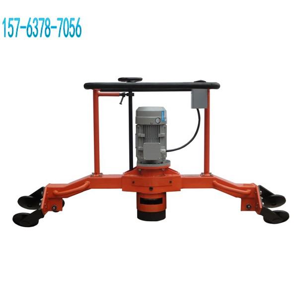 DMG-2.2型电动钢轨仿形打磨机使用方便