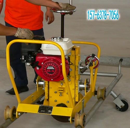 NMG-4型内燃道岔磨轨机质优价廉