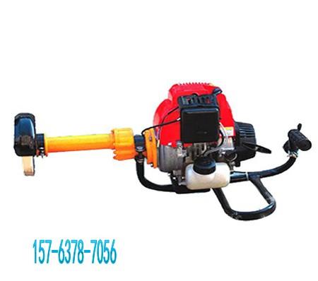 NSL125型汽油机式手持直向砂轮机质量保证