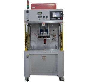 四柱精密快速热压成型机 四柱油压机