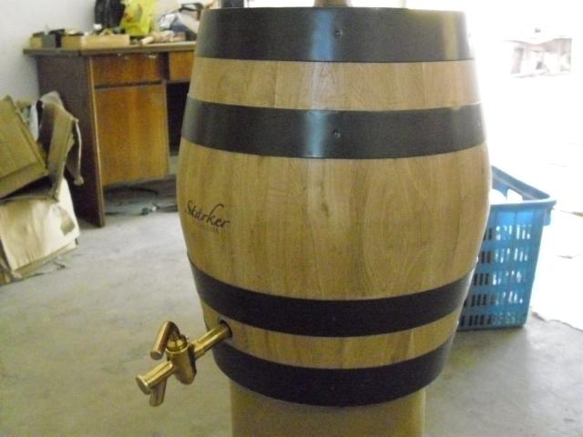 20L带酒茅啤酒桶