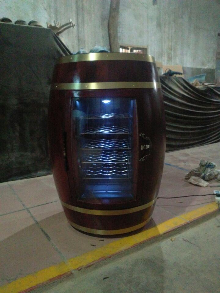 橡木桶恒温柜