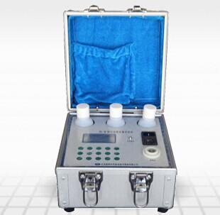 ZL-B油液质量快速分析仪