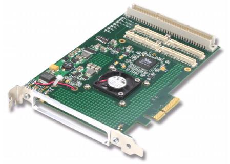 PCIE转PMC载板CPCI2PMC-8301