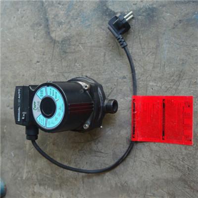 自动家用静音型热水增压循环泵JA-80