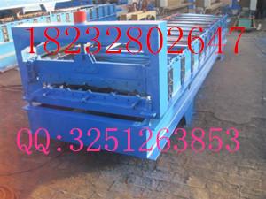 河北顺特910新型彩钢瓦设备厂家低价促销