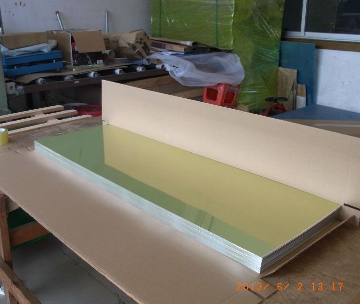 日本进口镜面铝板氧化拉伸铝板