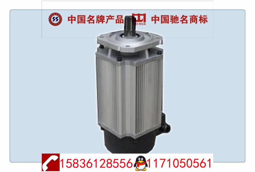供应YSE型实心转子制动电机