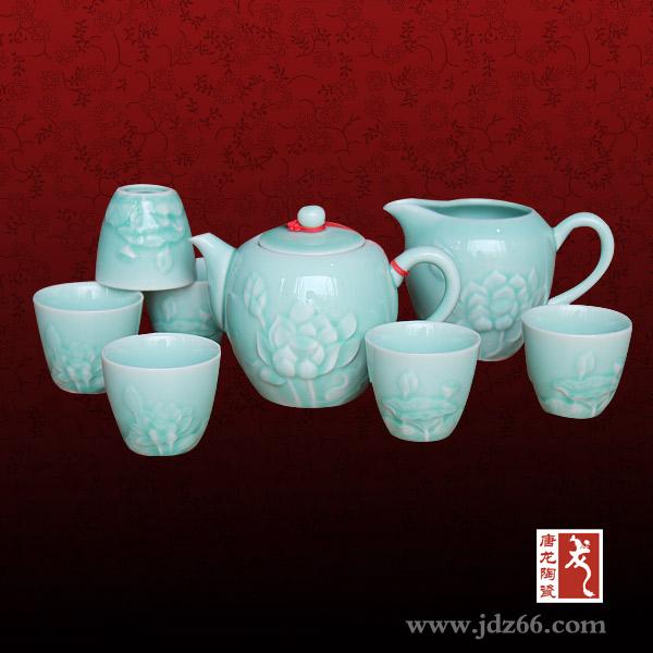 茶具礼品送长辈、领导、老外