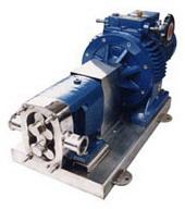 供应河南转子泵 凸轮转子泵