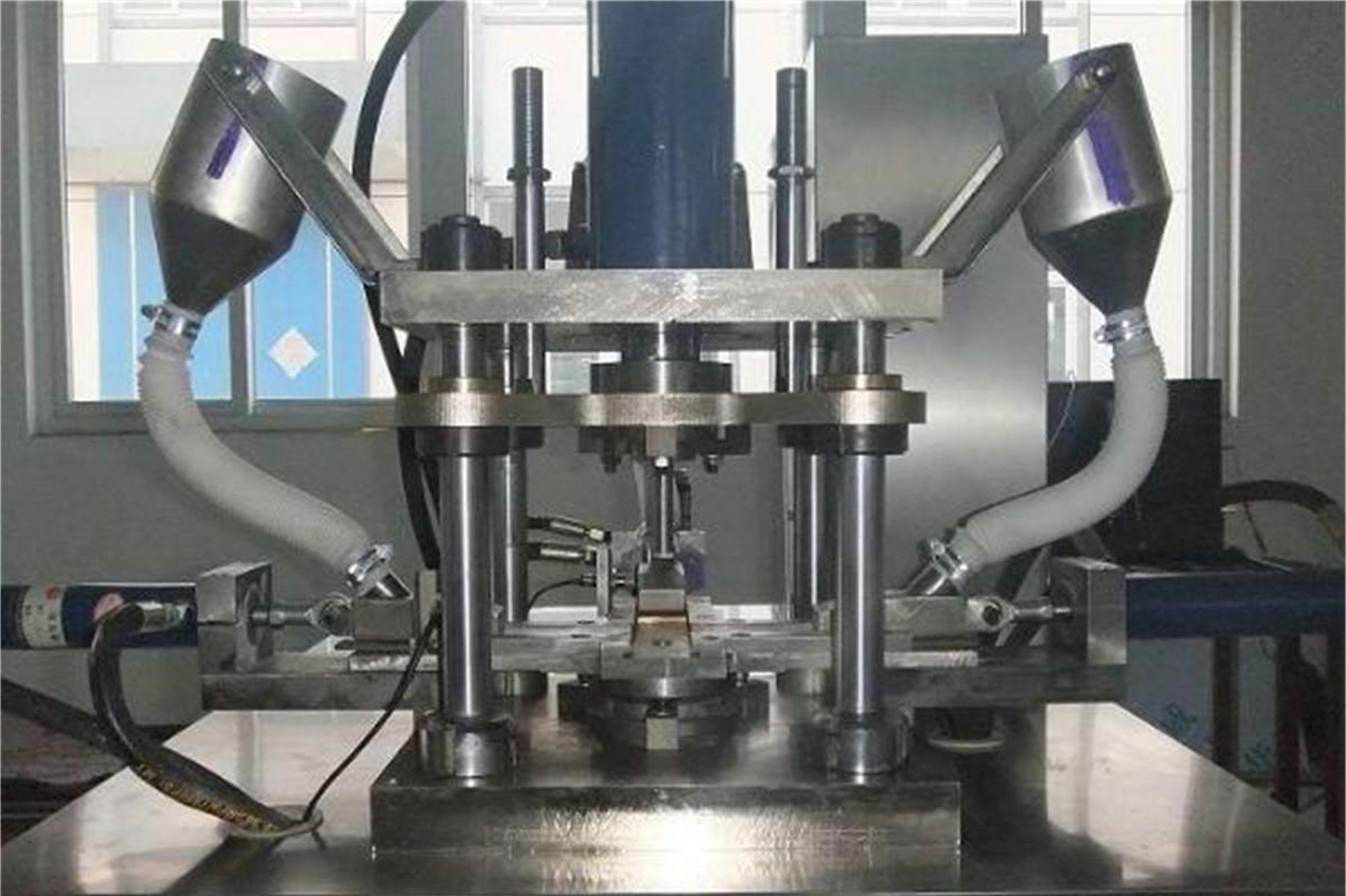 铜粉铁粉压块油压机粉末成型液压机