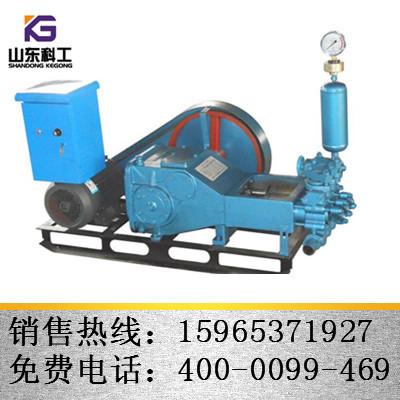 科工专业制造15kw调速电机泥浆泵