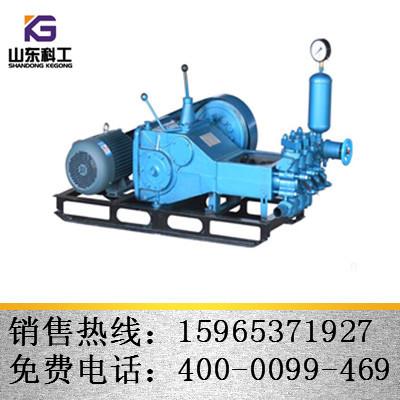 科工ZB1-150型注浆泵,单液注浆泵,单液泥浆泵