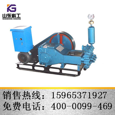 海量供应科工经济小型ZB2-150P型注浆泵,