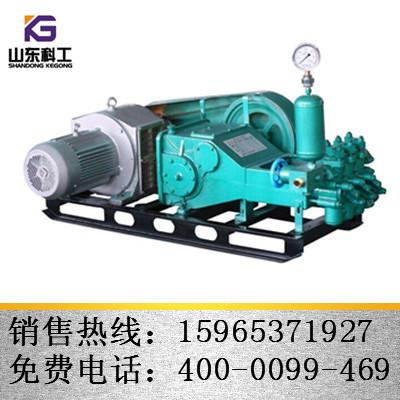 供应科工20MPa调速电机注浆泵 ZB2-100泥浆泵