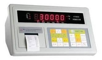 HT9800-A7P称重显示器