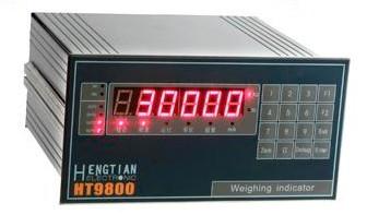 HT9800-K2称重显示器