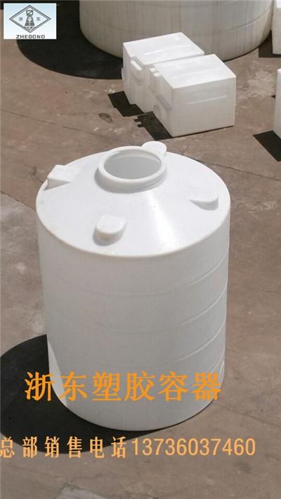 新余市塑料水箱值得拥有的品牌,塑料储罐