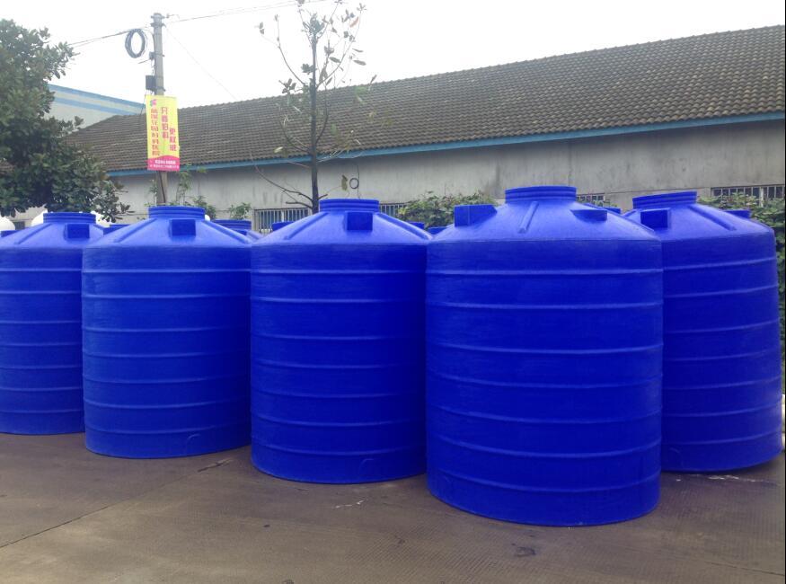 PE水桶 塑料储罐 全塑水箱 滚塑容器价格