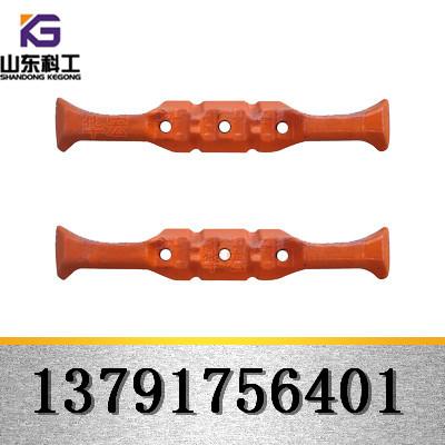 山东最大供应商90S012107-1刮板 锻打件40Cr调质