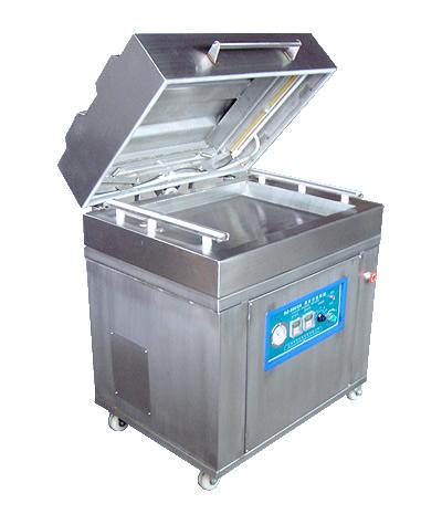 真空包装机-粮食真空包装机-咸菜真空封口机