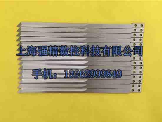 TURBOCUT S2501 中层裁床刀片 拓卡奔马上的刀片