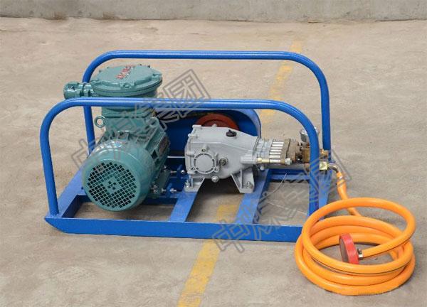 阻化泵,BH40/2.5阻化泵矿用注浆泵