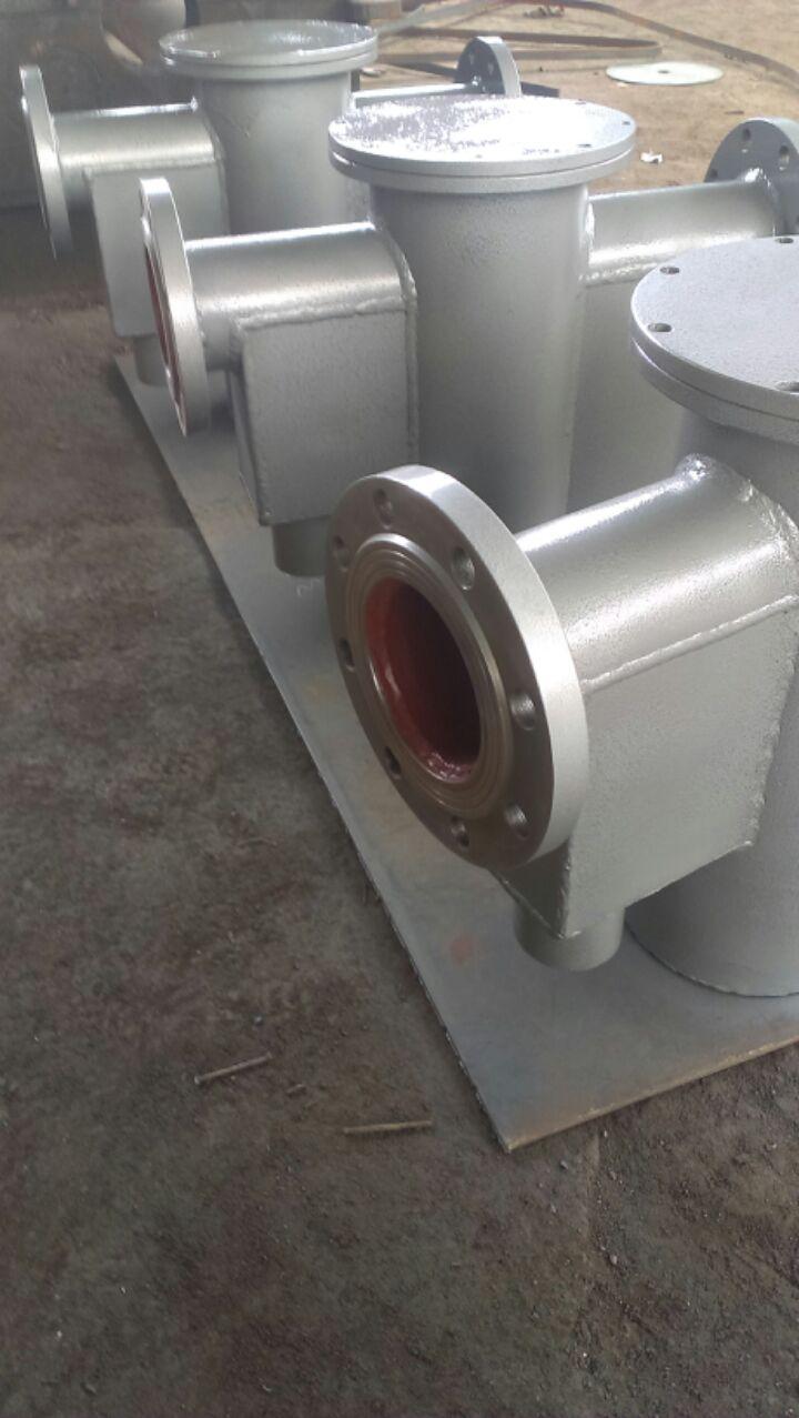 LYTS-300型自动封油排水器