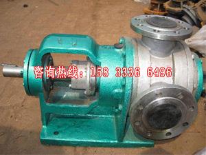 上海恒运牌高粘度转子泵直销厂