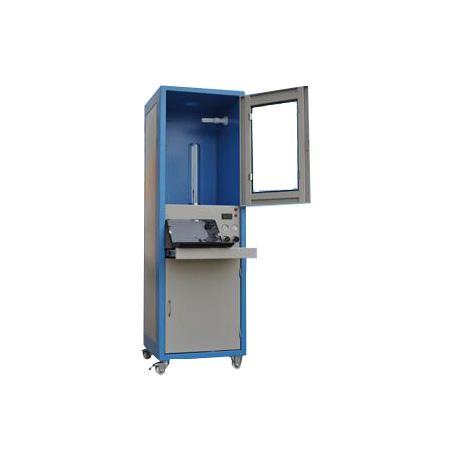 全自动氧指数测定仪/智能氧指数测定仪