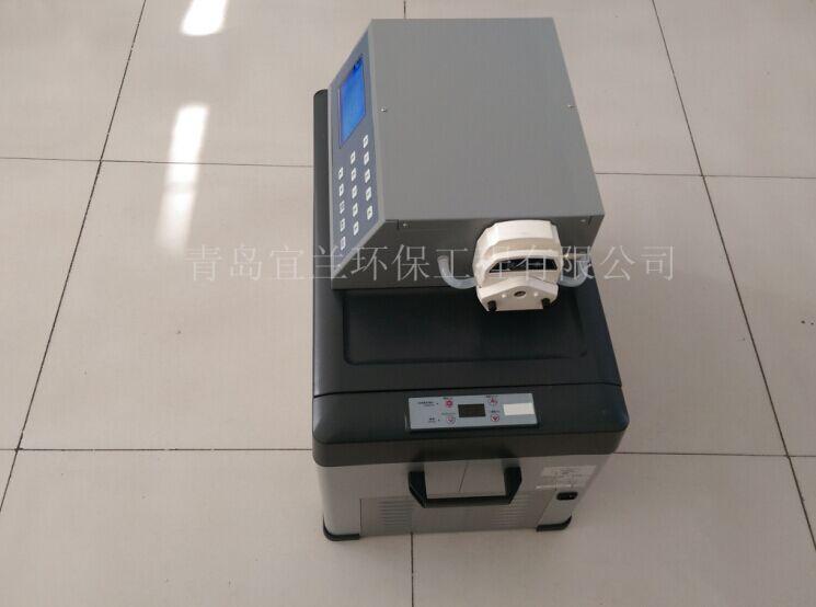 新款8000D水质采样器 旧款8000d自动采样器