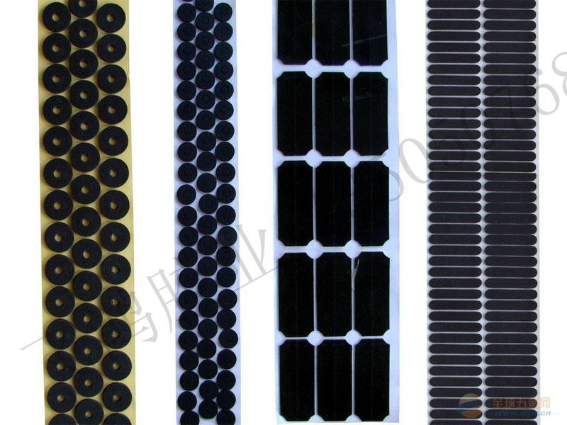供应EVA脚垫冲型/回力胶垫/减震EVA条
