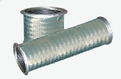 江苏奥光为您介绍金属软管的用途极其特点